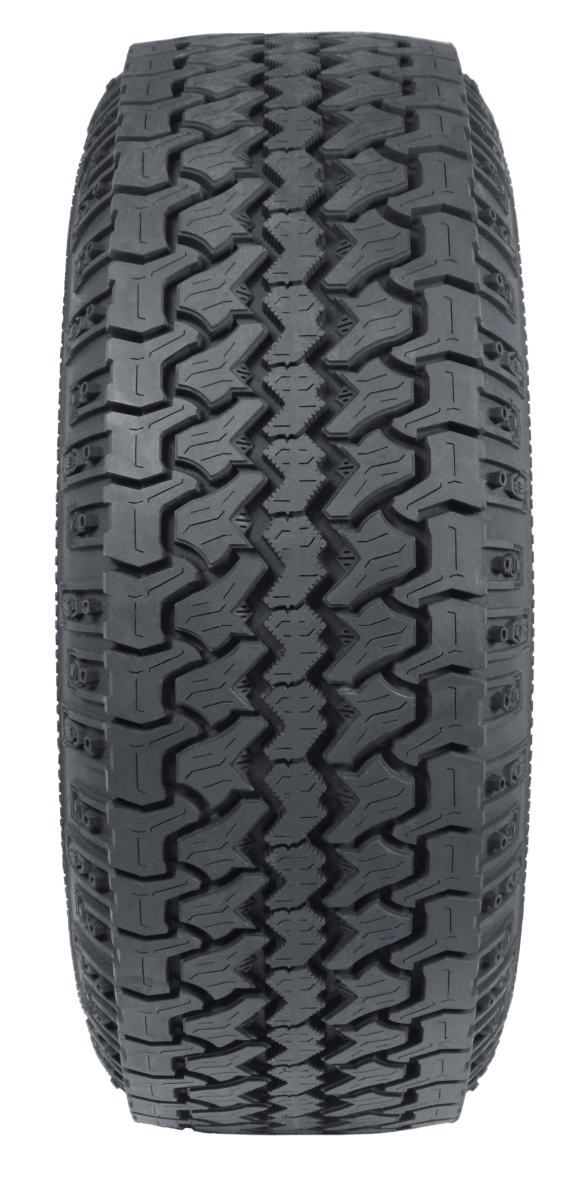 Interco VorTrac Tread