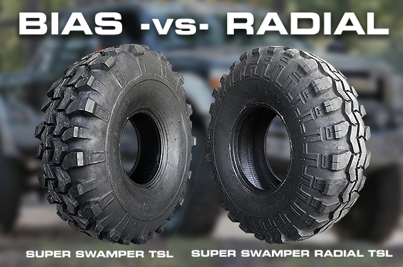 Bias Ply Tires >> Comparing Bias Ply To Radial Tires By Trent Mcgee Interco Tire