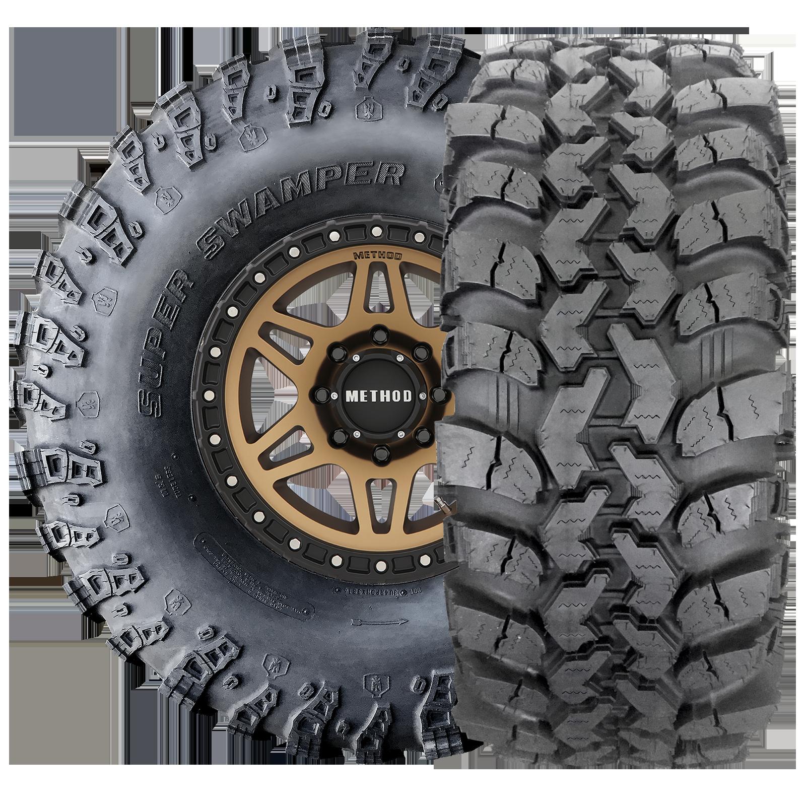 Irok Radial Interco Tire