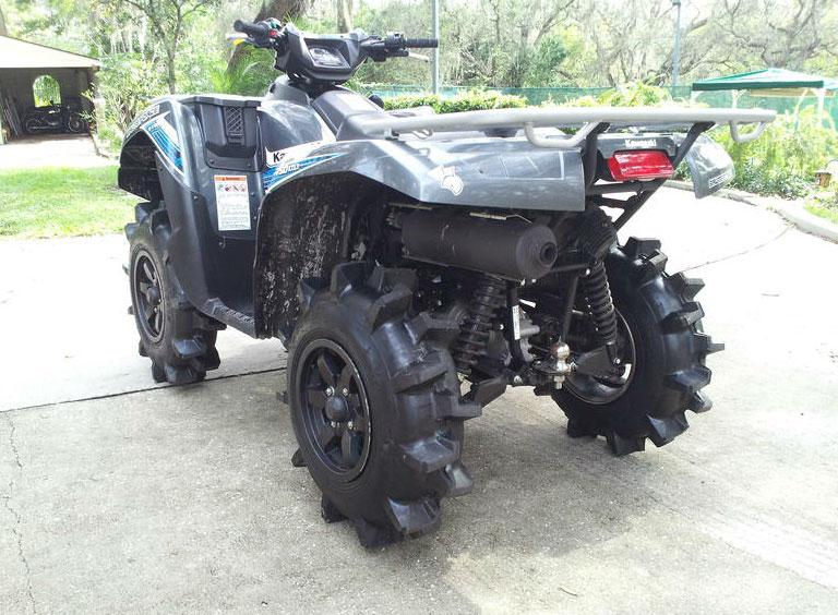 Interforce Ii Interco Tire