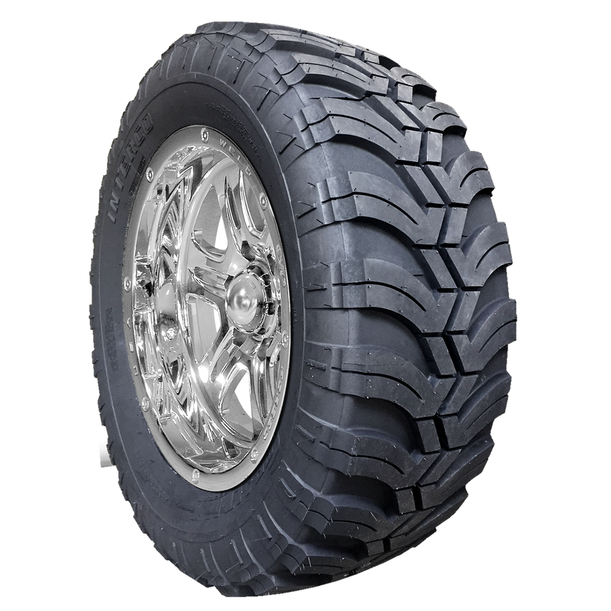 Maxxis Zilla Atv Tires  Pure Offroad
