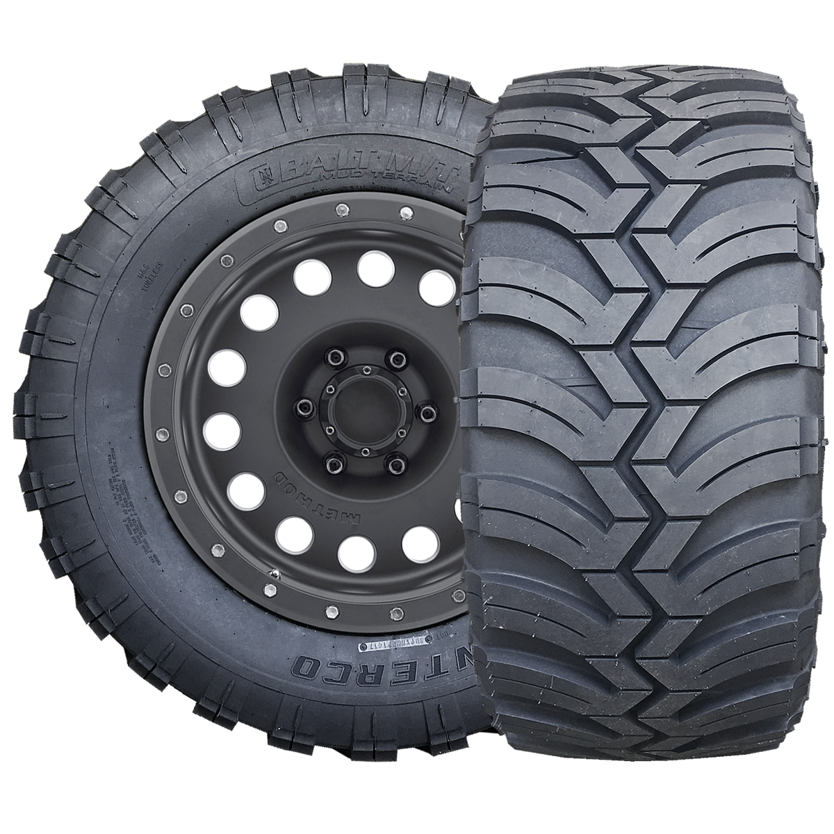 Snow And Mud Tires >> | Interco Tire