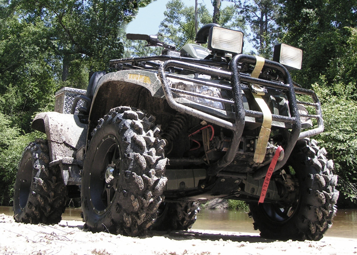 American Tire Store >> Swamp Lite | Interco Tire