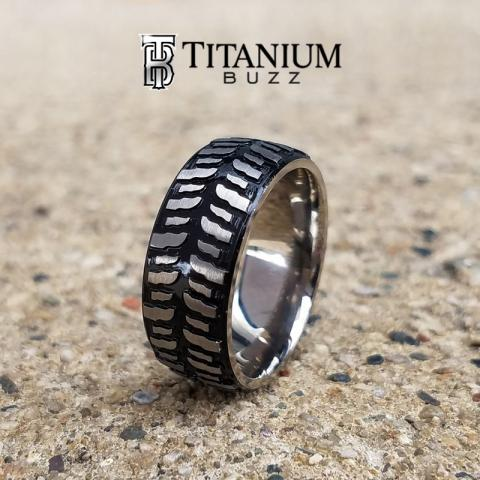 Anium Buzz Interco Inspired Off Road Jewelry