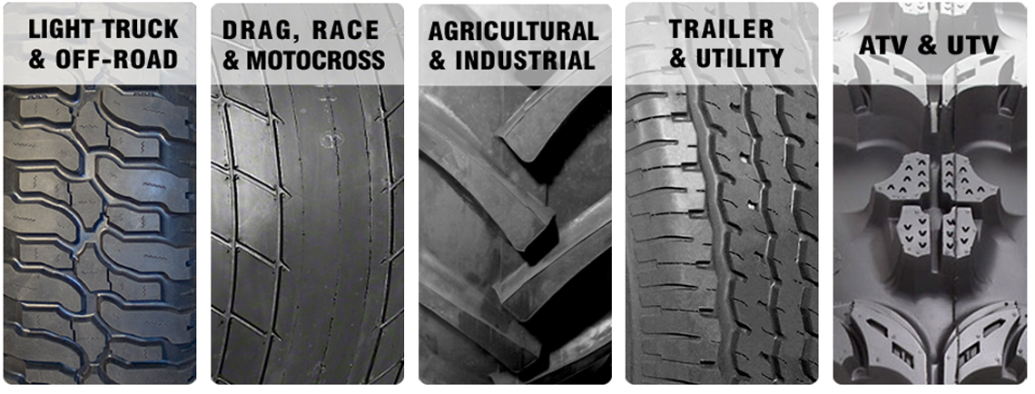 Car Tire Size >> Interco Tire | Off Road Tires