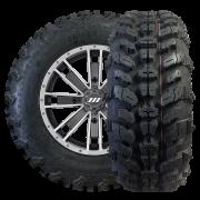 Set of Interco 28-10-14 Aqua Torque ATV UTV Tire AquaTorque New! 4
